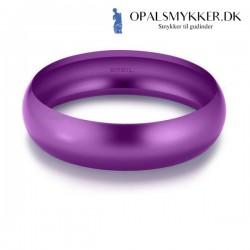 Breil armbånd til kvinder (21 cm) - Violet