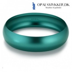 Breil armbånd til kvinder (21 cm) - Grøn