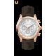 Luigi Ricci Eleganza X10 armbånds ur til mænd & herrer