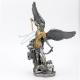 Sankt Michael statue og skulptur
