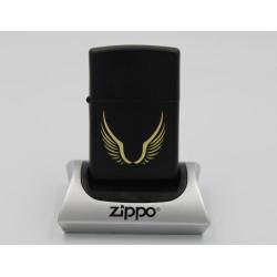Luigi Ricci lighter by Zippo