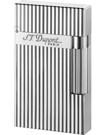 Dupont lighter Ligne 2 sølv...