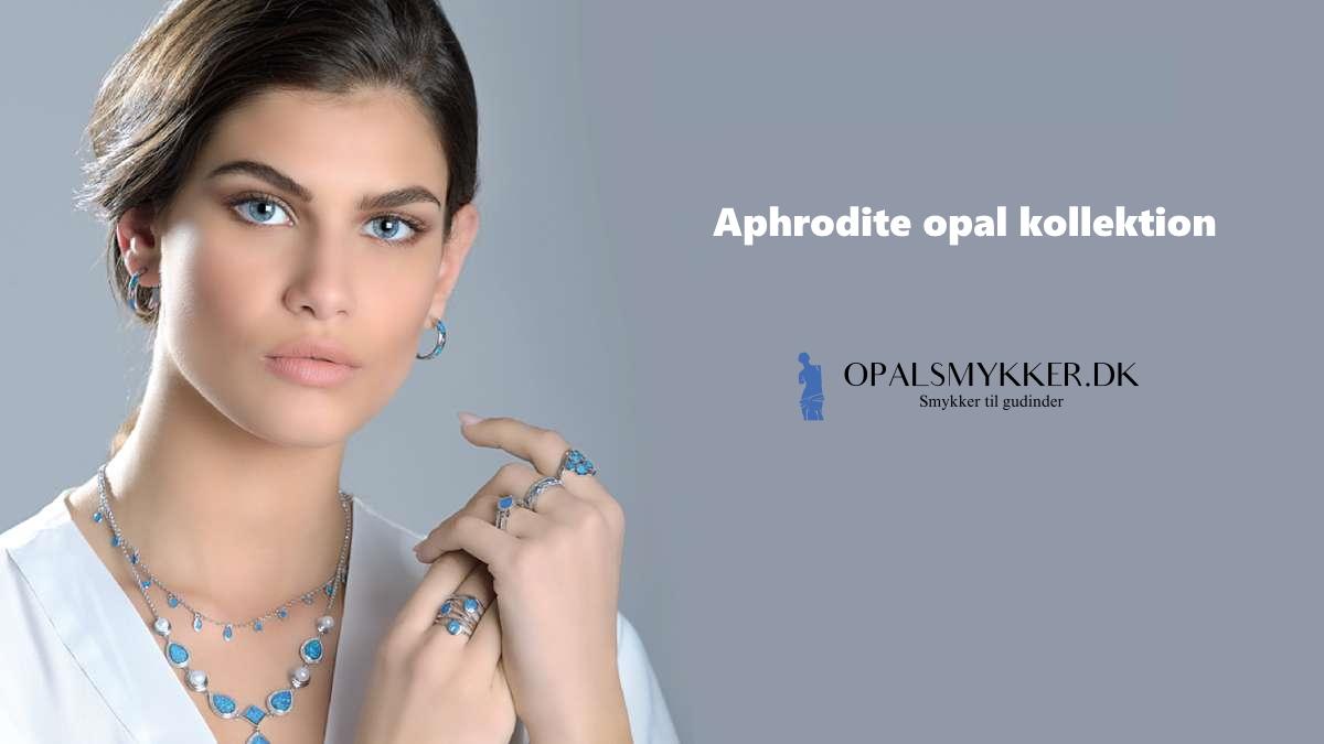 Græske opal smykker med 925 Sterling sølv fra Grækenland