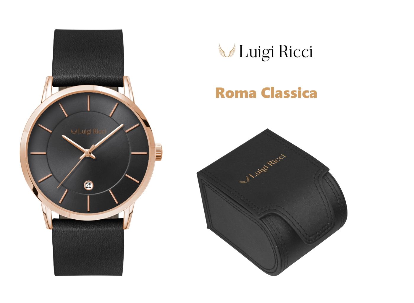 Luigi Ricci Roma Classica